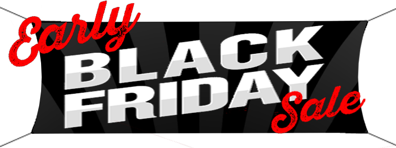 preblack friday sale