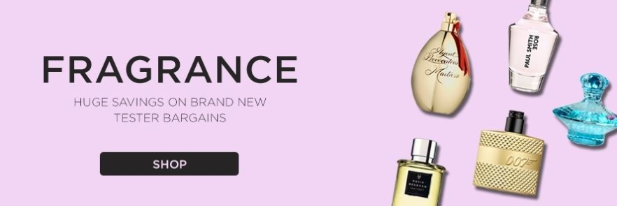 FRAGRANCE WOMEN