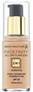 Max Factor Face Finity Flawless Foundation - Porcelain