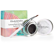 Elizabeth Arden Sunkissed Pearls Gel Eye Liner - Black