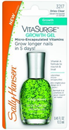 Sally Hansen VitaSurge Growth Gel With Vitamin A