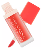 Bourjois Sheer Matte Liquid Velvet Lip Colour - VIPeach