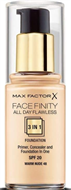 Max Factor Face Finity Flawless Foundation - Warm Nude