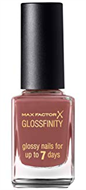 Max Factor Gloss Finity Glossy Polish - Candy Rose
