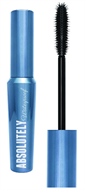 W7 Absolute Lashes Waterproof Mascara Blackest Black