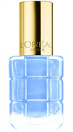 L'Oreal Color Riche Nail Polish - Monsieur Bleu