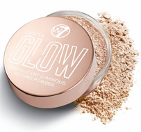 W7 Gotta Glow Translucent Luminous Setting Powder