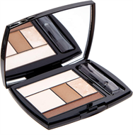 Lancome Color Design Eye Illuminating Palette - French Nude
