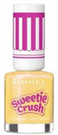Rimmel Sweetie Crush Nail Polish - Sherbet  Sweetheart