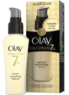 Olay Total Effects 7 In 1 Instant Smoothing Serum 50ml