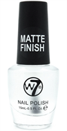 W7 Matte Finish Top Coat
