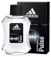 Adidas Dynamic Pulse Mens EDT Spray 100ml
