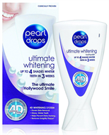 Pearl Drops Hollywood Smile Whitening Tooth Polish