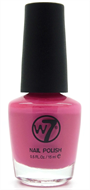 W7 Nail Polish - Berry