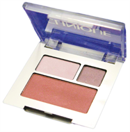 Clinique All About Shadow & Blush Palette - Rock Violet