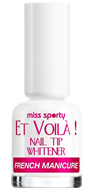 Miss Sporty French Manicure Nail Tip Whitener