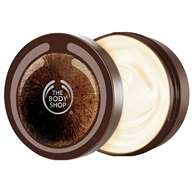 The Body Shop Body Butter - Coconut 50ml
