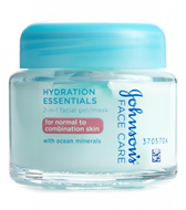 Johnson's 2 in 1 Facial Gel Mask 50ml