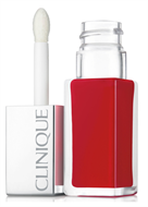 Clinique Pop Liquid Lip Colour + Primer Lava Pop - Travel Size