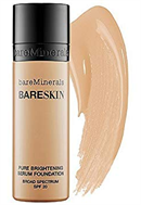 Bare Minerals Bare Skin Pure Brightening Foundation - Bare Caramel