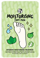 W7 Moisturising Foot Treatment Mask