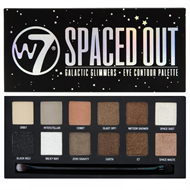 W7 Spaced Out Eye Shadow Palette