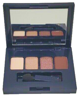 Estee Lauder Pure Color Envy Eyeshadow Palette - Ivory Power
