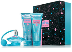 Britney Spears Curious Eau De Parfum 3 Piece Gift Set