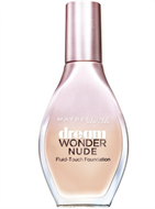 Maybelline Dream Flawless Nude Foundation - Cameo