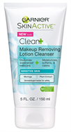 Garnier Cleaning & Removing Purifying Cleansing Lotion 150ml