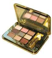 Estee Lauder Pure Color Eyeshadow Palette - Ivory Slipper