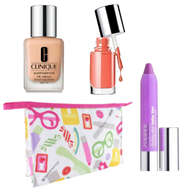 Clinique Beauty Bundle Ref 4