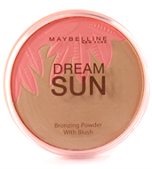 Maybelline Dream Sun Bronzing Powder With Blush - Golden Tropics