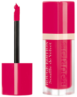 Bourjois Sheer Matte Liquid Velvet Lip Colour - Fuchsiamallow