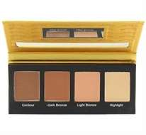 Yurily Beauty Contour Palette