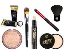 Flawless Complexion Beauty Gift Set