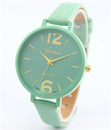 Turquoise Ladies Strap Watch