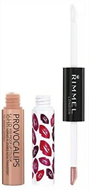 Rimmel 16 Hour Kiss Proof Lipgloss & Topcoat - Skinny Dipping
