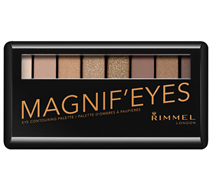 Rimmel Magnif'Eyes Contouring Eye Shadow Palette