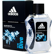 Adidas Ice Dive For Men Special Edition EDT Spray 100ml