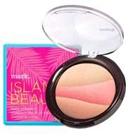 Avon Island Beauty Blush Bronze & Highlighting Compact
