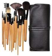 Luxury 15 Piece Makeup Brush Set