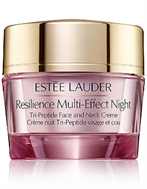 Estee Lauder Resilience Multi Effect SPF15 Night Cream 7ml