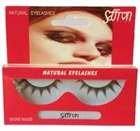 Saffron Natural Eyelashes Ref 515