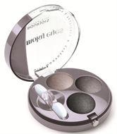 Bourjois Smoky Eyes Eye Shadow Palette - Gris Lilac