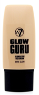 W7 Glow Guru Illuminating Base & Primer - Bare Glow