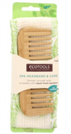 EcoTools Spa Headband & Detangling Comb Pamper Set