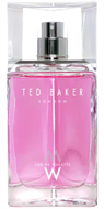 Ted Baker W Eau De Toilette 75ml
