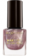 Max Factor Max Effect Nail Polish - Angel Nails