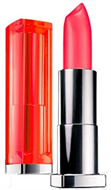 Maybelline Color Sensational Lipstick - Shocking Coral